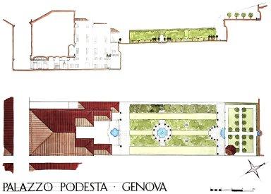 Palazzo Podesta