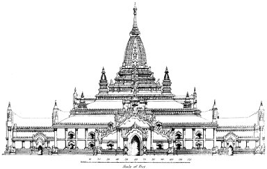 Ananda Temple