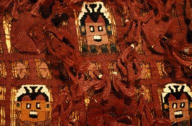 Poncho Shirt (Unku)