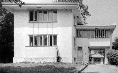 Guy C. Smith Residence