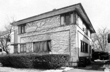 H. Howard Hyde House