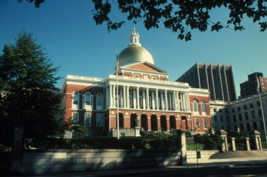 Massachusetts State Capitol (State House)