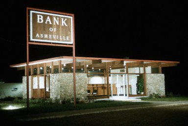 Bank of Asheville