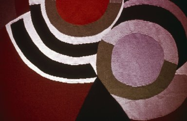 French Tapestry, Composition Serie Noire
