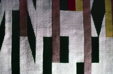 French Tapestry, Recontre