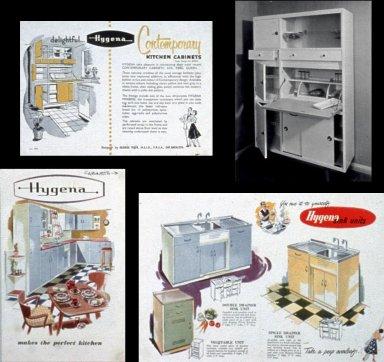 Hygena Ace Range Advertising Leaflets