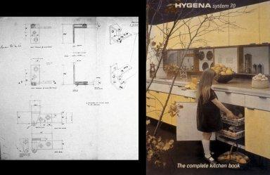 Hygena System 70