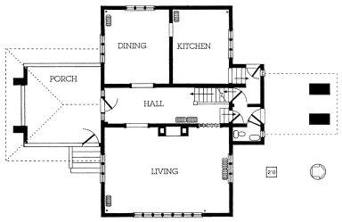 Charles C. Heisen Residence