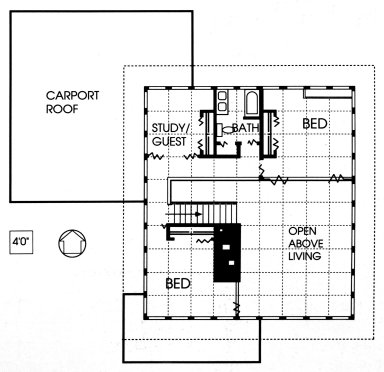 James McBean Residence