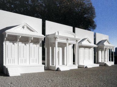 Digitally Fabricated Housing for New Orleans
