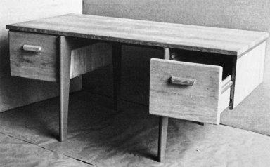 Standard Desk (B.S.)
