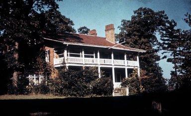 Smith-McDowell House