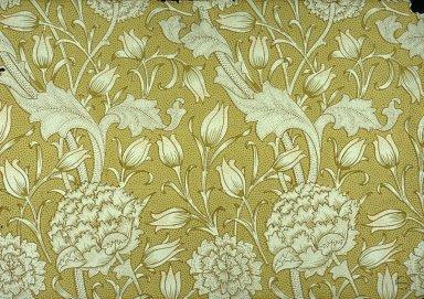 Wild Tulip Wallpaper Series: Yellow