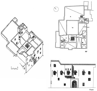 House Bouras