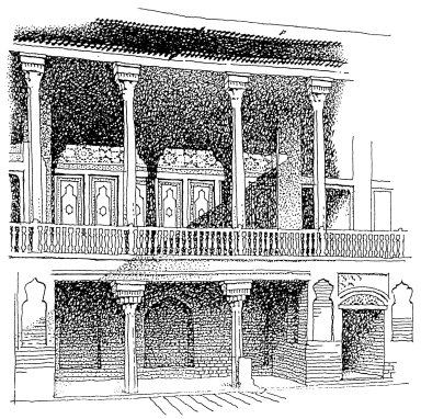House Menahim