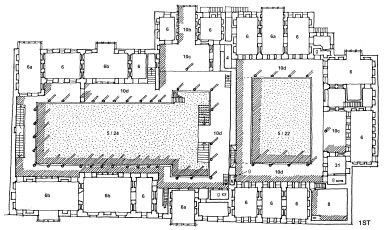 House of a Nawab