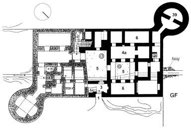 Jabrin Palace