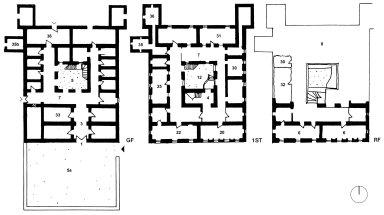 House in Salalah