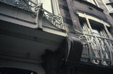 Hotel Solvay