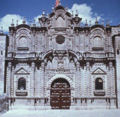 Cuzco University