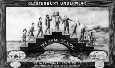 Glastenbury Underwear: The Span of Life