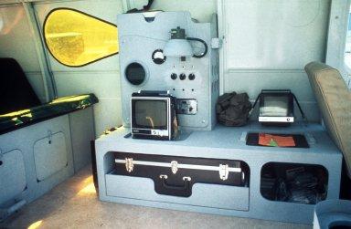 Media Van