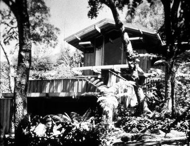 Ralph Johnson House