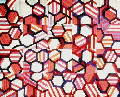 Honeycomb No. 1