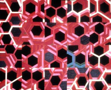 Honeycomb No. 2