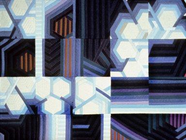 Honeycomb No. 6