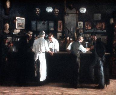 McSorley's Bar