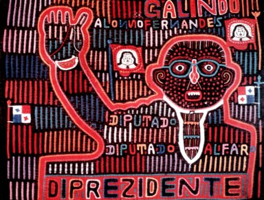 Galindo for President Mola