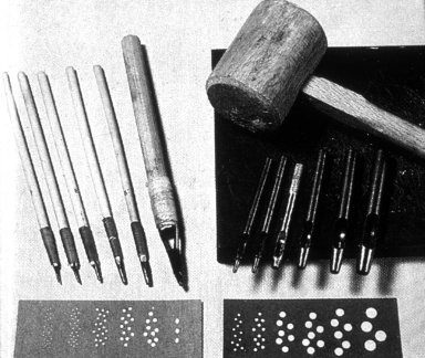 Paste Resist Tools