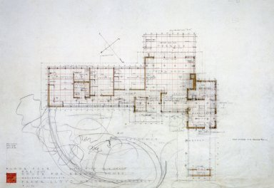 Marshall Erdman Prefab House No. 1
