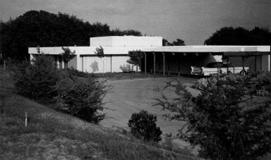 John S. Treanor Residence