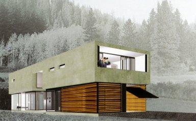 Swell House I