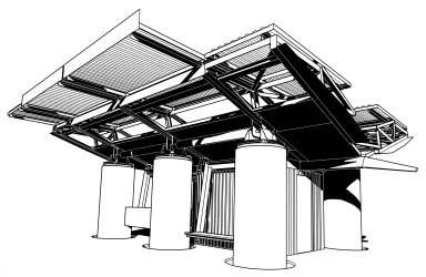Modular Shelters