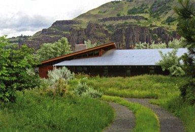Columbia Gorge Residence