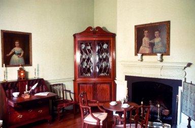 Hammond Harwood House