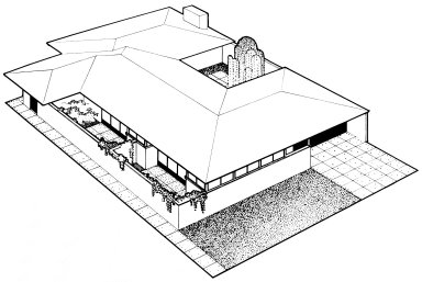 Lowe House