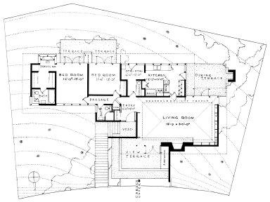 Laing House