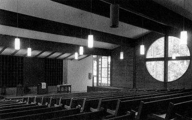 Saint Giles Presbyterian Church