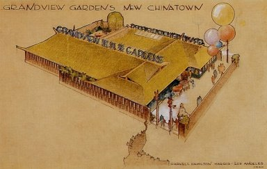 Grandview Gardens Restaurant