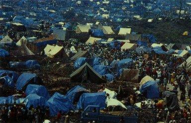 Paper Refugee Shelter