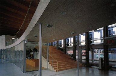 Tazawako Station