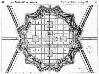 L'idea della Architettura Universale