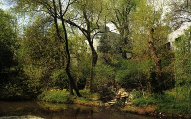 Turtle Creek House and Garden