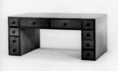 Furniture with Drawers, Vol. 1, #4