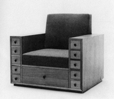 Furniture with Drawers, Vol. 1, #1