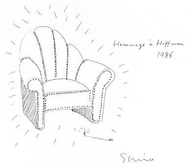 Homage to Josef Hoffman, Vol. 2